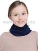 Баф с шерстью мериноса Norveg Монстр 7WBU для детей - Интернет-магазин  Five-Sport.ru