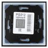 Пульт кнопочный nooLite PG212 (2 канала, чёрный)