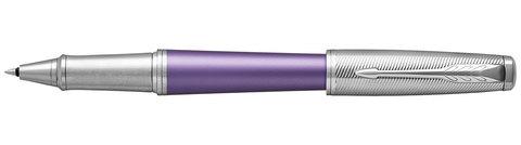 Ручка-роллер Parker Urban Premium Violet CT