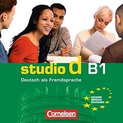 Studio d  B1 CD x2