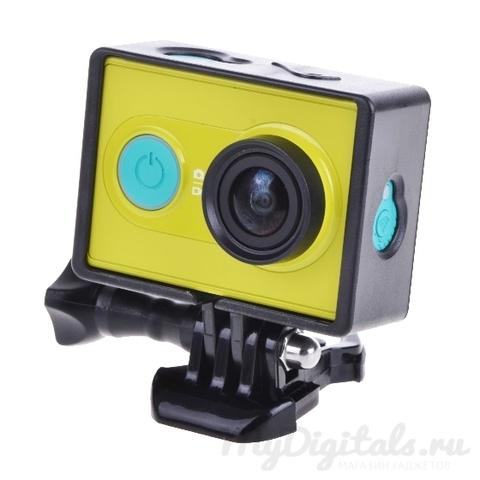 Защитная рамка для экшн камеры Xiaomi Yi