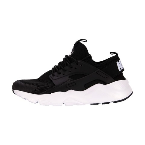 Кроссовки Nike Air Huarache Run Ultra Black White