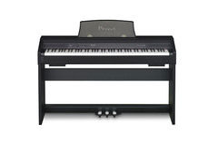 Цифровые пианино и рояли Casio PX-750