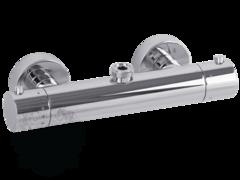 Смеситель для душевой колонны термостатический  Migliore  Fortis ML.FRT-5476