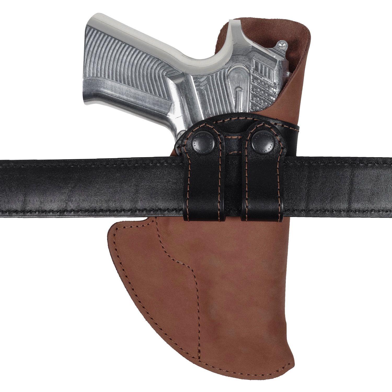 Кобура скрытого ношения для пистолета Grand Power Т 15 поясная модель № 13 Стич Профи