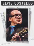 Elvis Costello / On Stage (DVD)