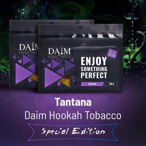 Табак Daim Tantana 100 г