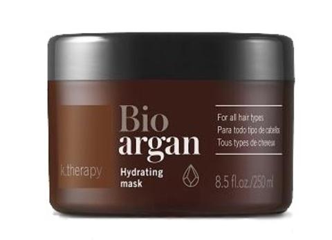 Аргановая увлажняющая маска Bio argan 250мл