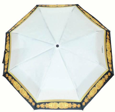 Купить онлайн Зонт складной Ferre GF 6009-10 Leonessa d'oro в магазине Зонтофф.
