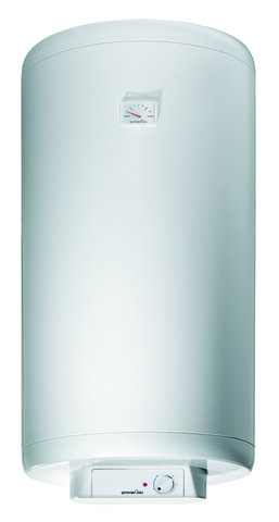 Водонагреватель накопительный настенный комбинированного нагрева Gorenje GBK 150 LN