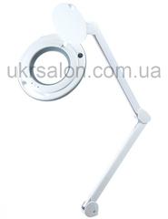 Лампа-лупа 6017 LED-3 с регулировкой яркости