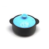 Кастрюля 1,1 л (16см) BAUM BLUE, артикул 12NF-B16, производитель - Hans&Gretchen