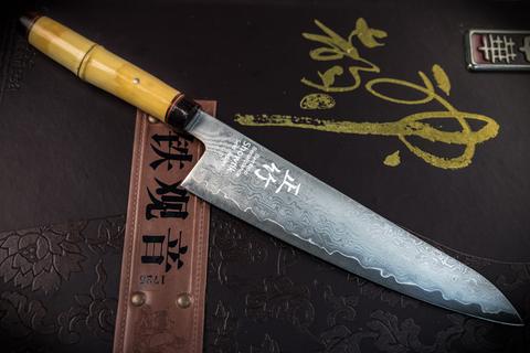 Кухонный нож Chef 8118-DM