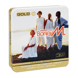 Boney M. / Gold: Greatest Hits (3CD)