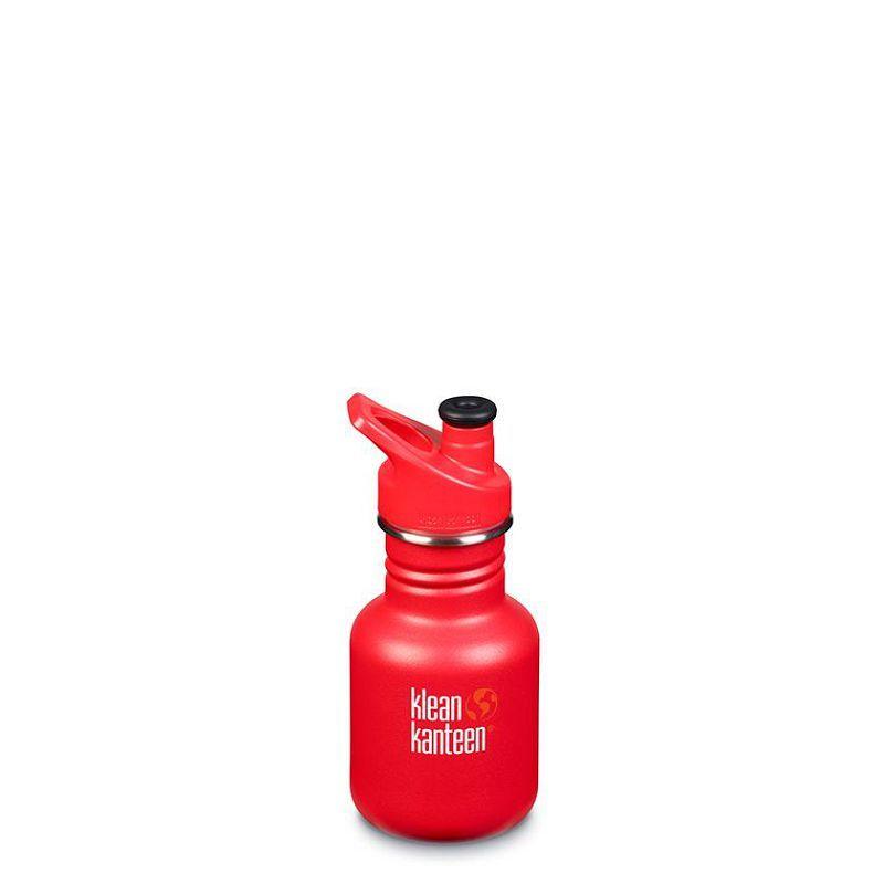 Детская бутылка Klean Kanteen Kid Classic Sport 12oz