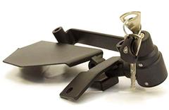 Гарант Консул 18001.L для INFINITI FX 30d /2012-2013/ А+ P