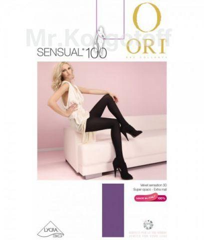Колготки Ori Sensual Collant 100