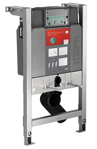 Система инсталляции для унитаза Mepa VariVIT B31 511103