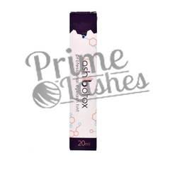 Краска-бальзам для ресниц Lash Botox