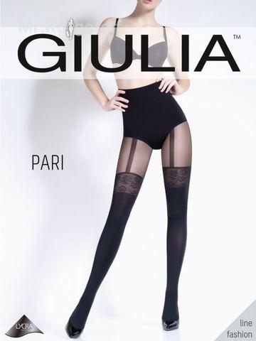 Колготки Giulia Pari 26