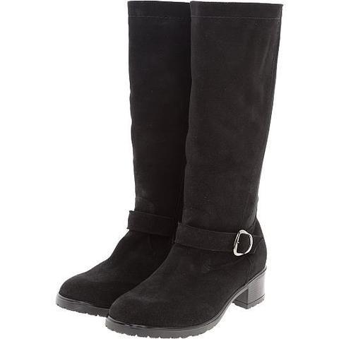 575502 Сапоги женские. КупиРазмер — обувь больших размеров марки Делфино