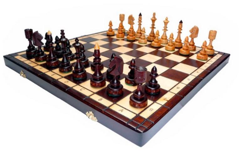 История шахмат - История России. Всемирная, мировая история - | 485x769