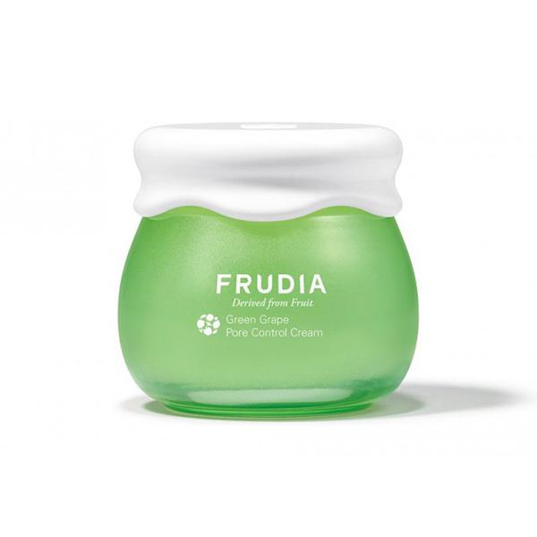 Крем себорегулирующий с виноградом Frudia Green Grape Pore Control Cream 55г