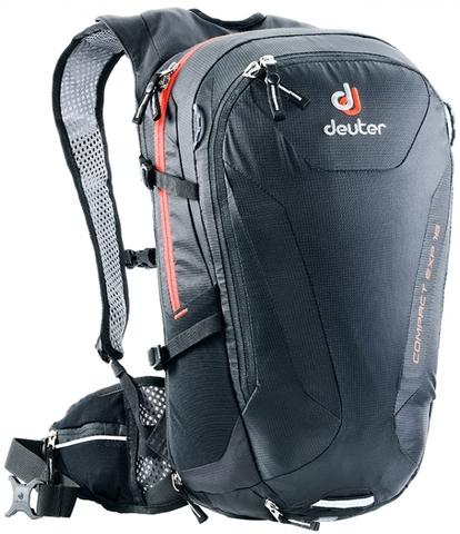 рюкзак велосипедный Deuter Compact Exp 16