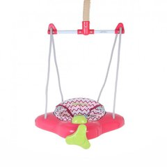 Baby Care Прыгунки Aero (Raspberry Stripe) (MJ64-2)