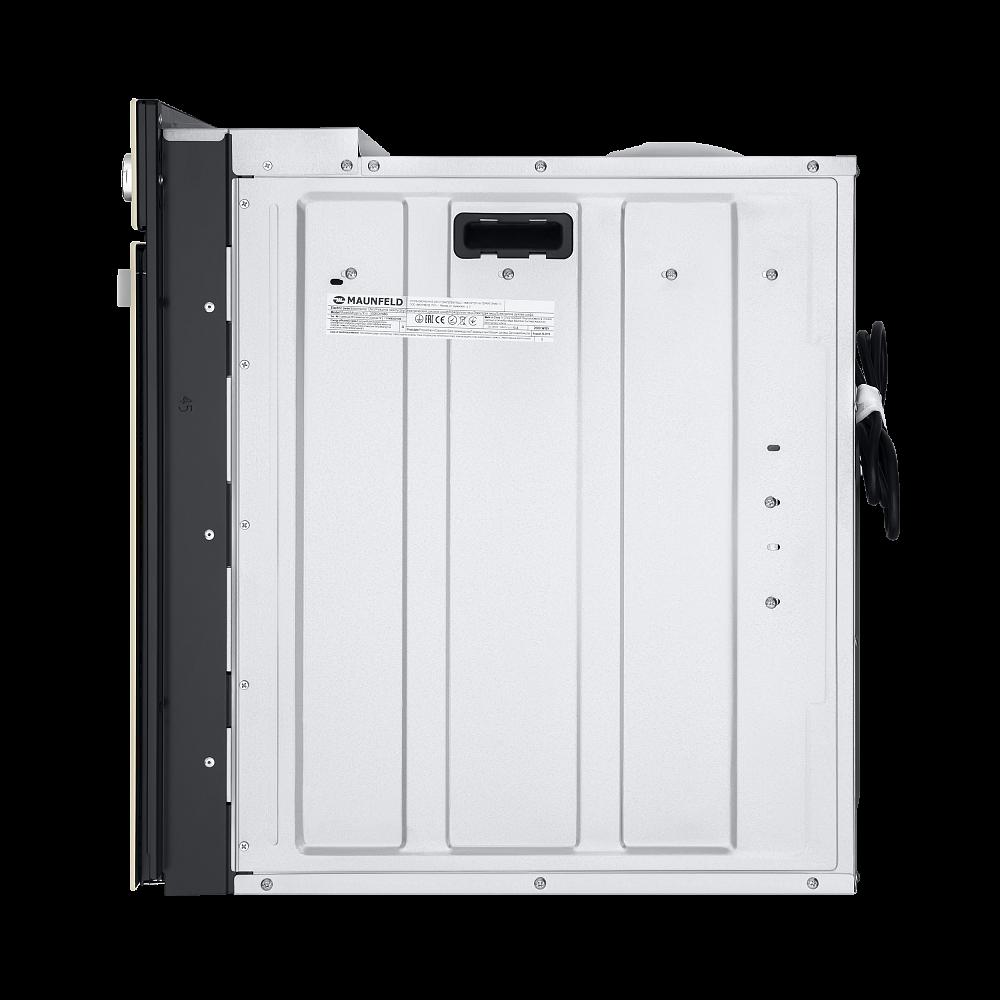 Электрический независимый духовой шкаф Maunfeld EOEC516BG