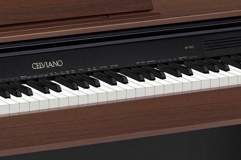 Цифровые пианино и рояли Casio AP-250
