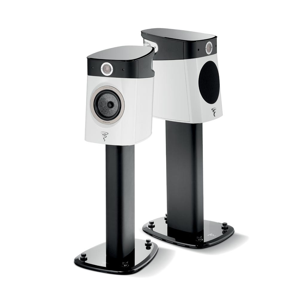 FOCAL HOME Sopra Stand Black