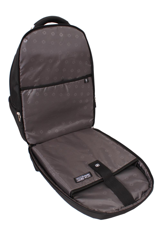 d15f1ee2d3de Рюкзак WENGER, цвет черный (5902201416)