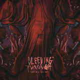 Bleeding Through / Love Will Kill All (RU)(CD)