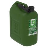 Канистра для бензина 20 л с заливным устройством PROFI