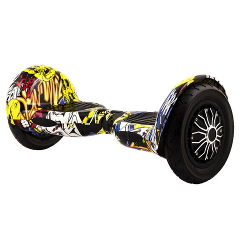 Гироборд BERGER Hoverboard City 10