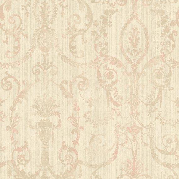 Обои KT-Exclusive English Elegance DL60911, интернет магазин Волео