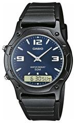 Наручные часы Casio AW-49HE-2АVDF