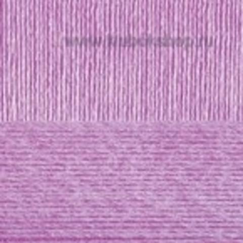 Пряжа Вискоза натуральная Пехорский текстиль Лотос 190