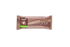 Лакомство для собак TitBit Гематоген мясной витамин 16 шт