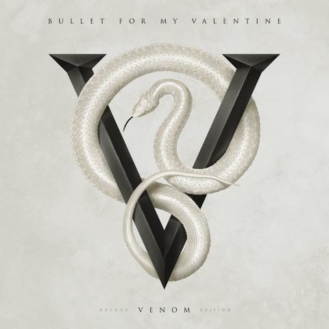 Bullet For My Valentine / Venom (2LP)