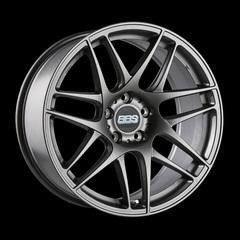 Диск колесный BBS CX-R 8.5x19 5x112 ET35 CB82.0 satin platinum