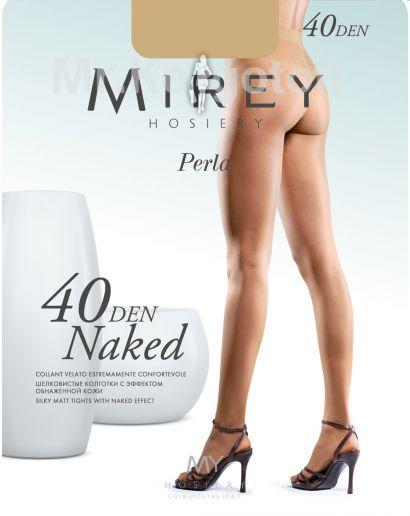 Колготки Mirey Naked 40