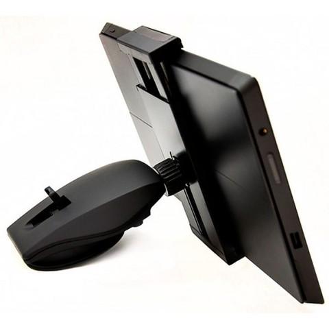Автомобильный держатель Ppyple Dash-N10 black