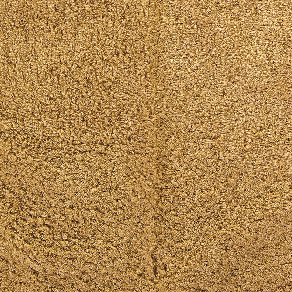 Элитный коврик для унитаза Must 850 Safran от Abyss & Habidecor
