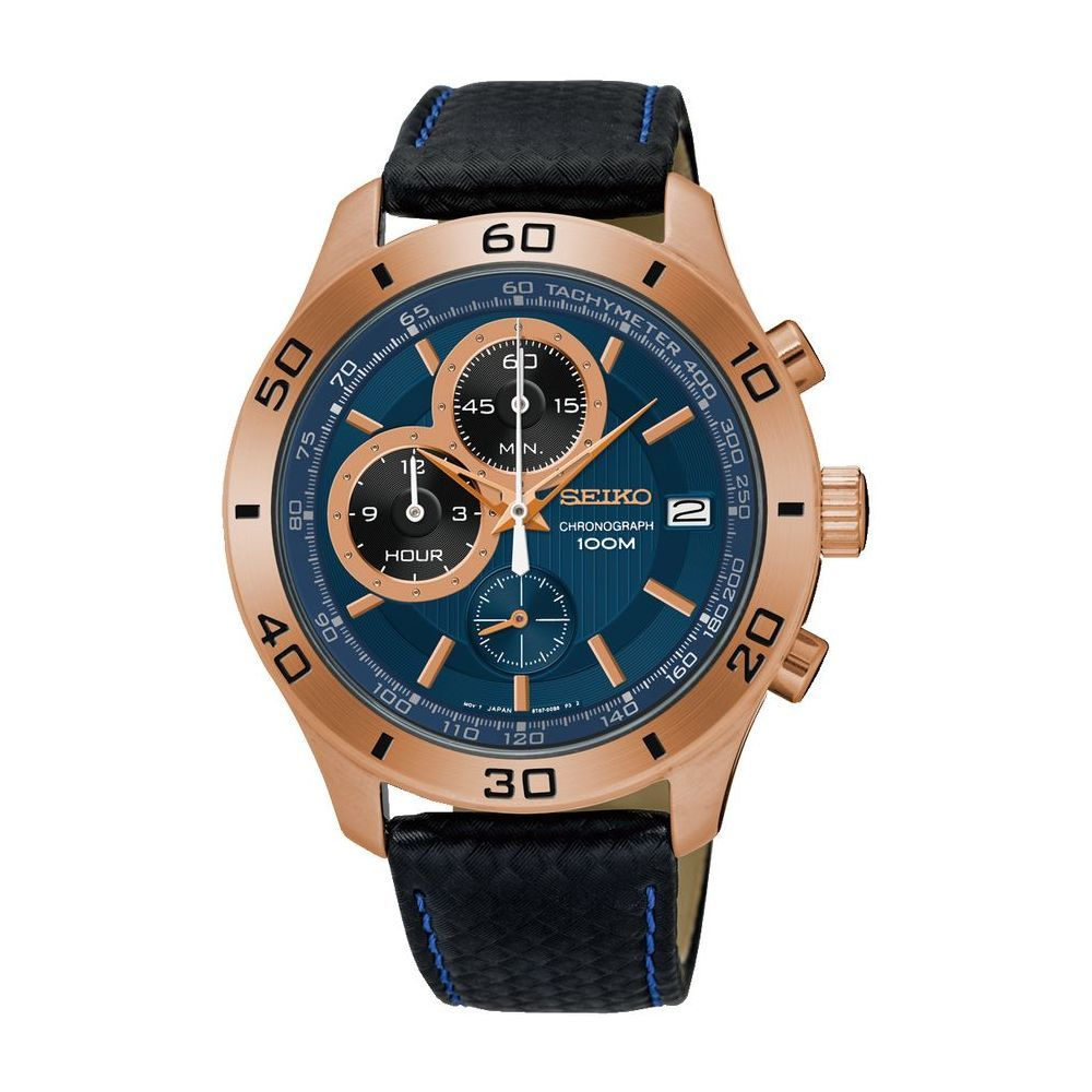 Наручные часы Seiko Conceptual Series Sports SSB198P1 фото