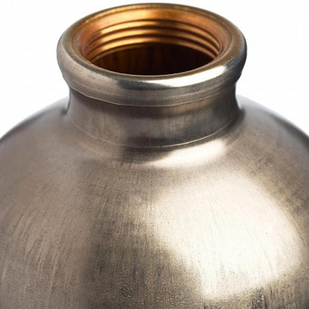 Бутылка для воды Sigg Traveller, светло-серая, 0,6L