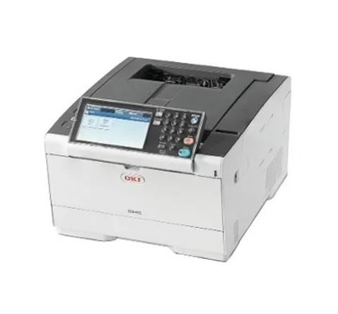 Цветной настольный принтер OKI C542DN (46356132)