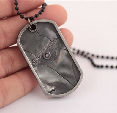 God of War Pendant