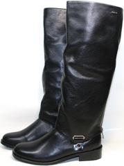 Женские сапоги зимние кожа Richesse R-458